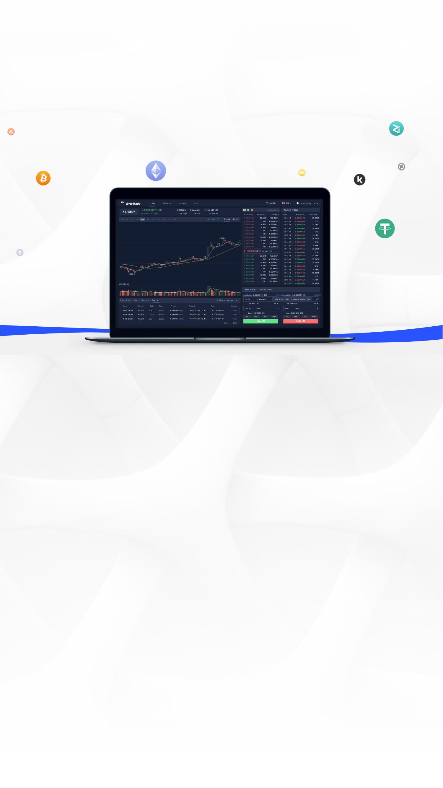 best whitelabel bitcoin exchange